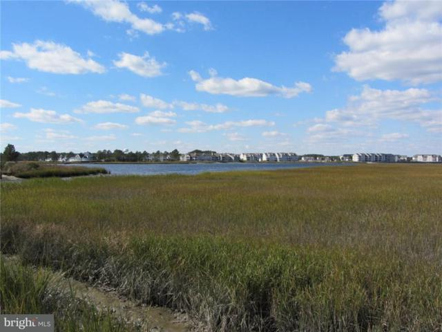 Lot 125 Island Drive #125, OCEAN VIEW, DE 19970 (#1001566536) :: The Rhonda Frick Team