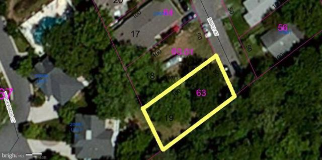 Lot 19 Truitts Park Maple Street #19, REHOBOTH BEACH, DE 19971 (#1001566580) :: RE/MAX Coast and Country