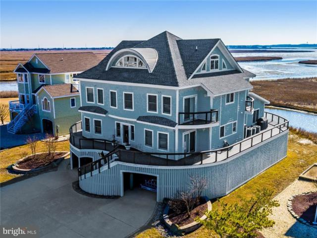 8 S Shore Drive, NORTH BETHANY, DE 19930 (#1001566776) :: RE/MAX Coast and Country