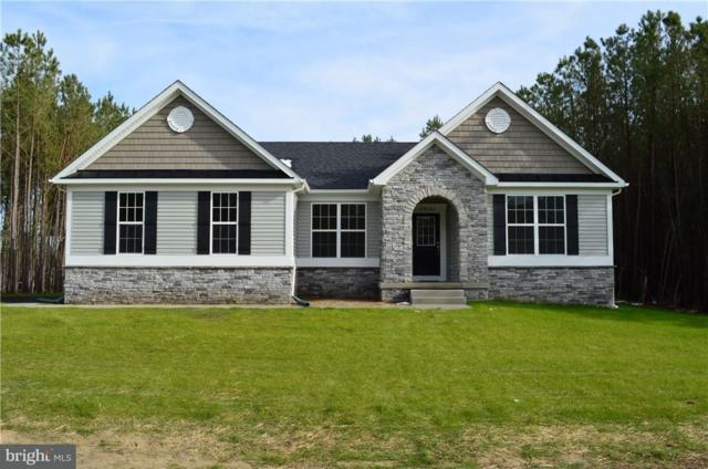11 Richfield Drive, LEWES, DE 19958 (#1001566800) :: The Windrow Group