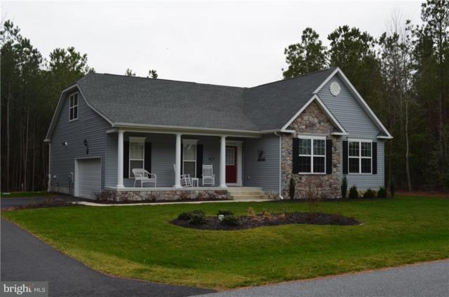 11 Richfield Drive, LEWES, DE 19958 (#1001566892) :: The Windrow Group