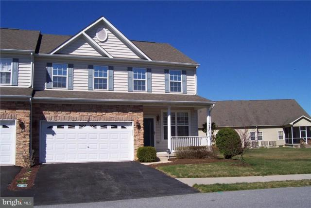 17693 Brighten Drive #1, LEWES, DE 19958 (#1001566978) :: RE/MAX Coast and Country