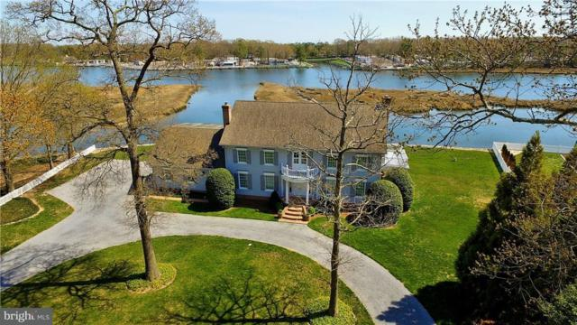 5 E Island Road, MILLSBORO, DE 19966 (#1001567072) :: RE/MAX Coast and Country