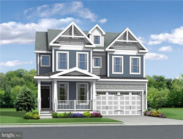 18257 Shockley Drive, REHOBOTH BEACH, DE 19971 (#1001567444) :: The Windrow Group