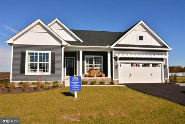 23264 Bluewater Way #2, LEWES, DE 19958 (#1001567298) :: Barrows and Associates