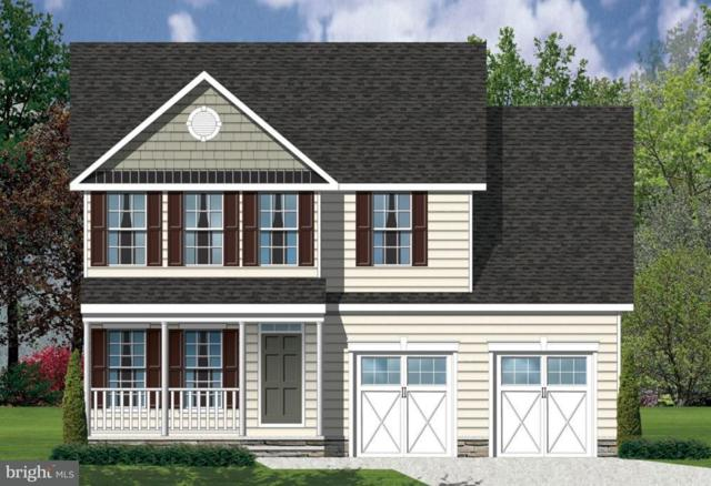 23272 Bluewater Way #6, LEWES, DE 19958 (#1001567330) :: Barrows and Associates