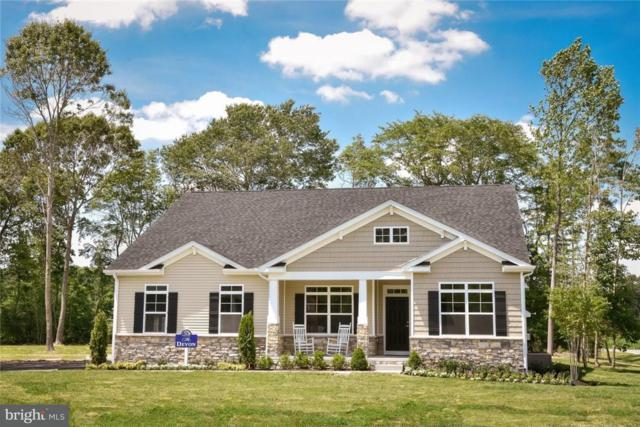23256 Bluewater Way #4, LEWES, DE 19958 (#1001567400) :: Barrows and Associates