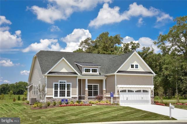 23248 Bluewater Way #3, LEWES, DE 19958 (#1001567336) :: Barrows and Associates