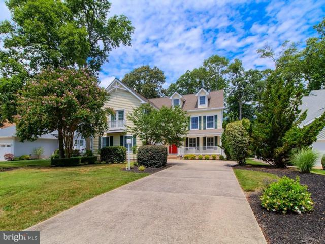 708 Fox Tail Drive, BETHANY BEACH, DE 19930 (#1001567702) :: The Emma Payne Group