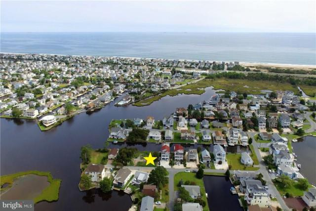 Lot 93 Creek Road #93, BETHANY BEACH, DE 19930 (#1001568276) :: The Rhonda Frick Team