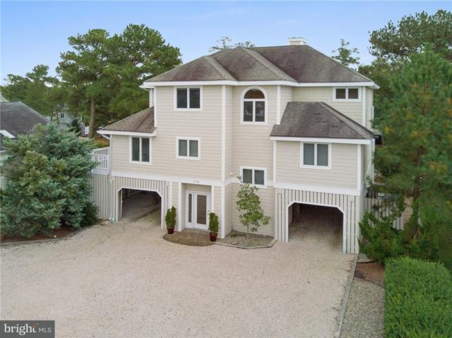 408 Canal Way E, BETHANY BEACH, DE 19930 (#1001568332) :: The Emma Payne Group