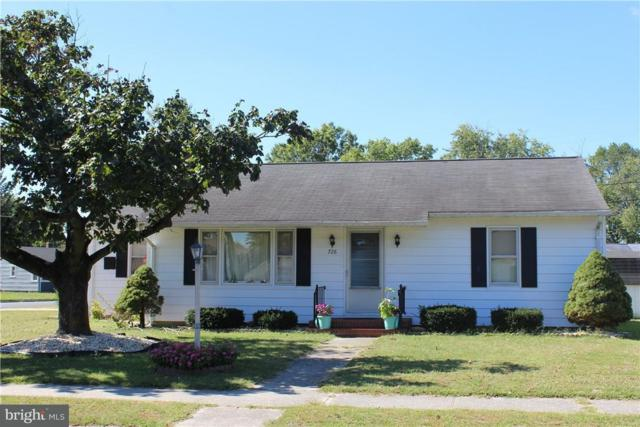 726 Magnolia Drive, SEAFORD, DE 19973 (#1001568484) :: The Rhonda Frick Team