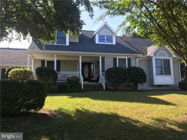 122 Seawinds Drive, DAGSBORO, DE 19939 (#1001568546) :: Barrows and Associates