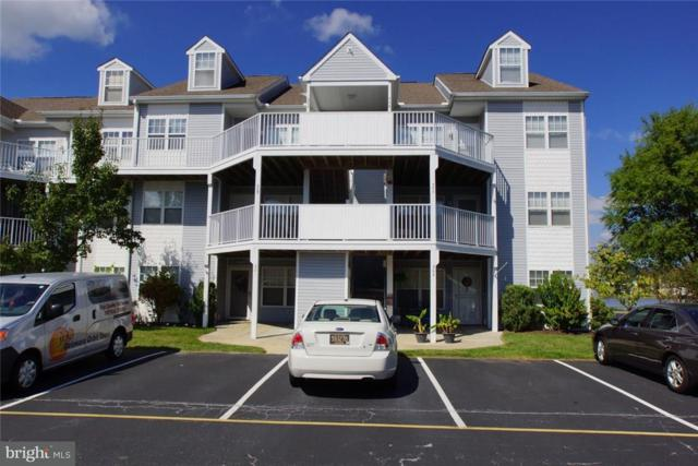 30381 Crowley Drive #306, OCEAN VIEW, DE 19970 (#1001568540) :: The Windrow Group