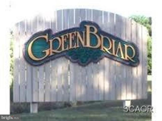 4423 Greenbriar Way #21, SEAFORD, DE 19973 (#1001568646) :: The Rhonda Frick Team