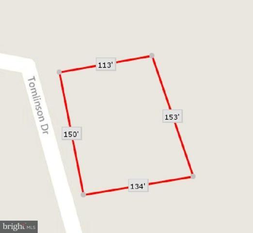 1413 Tomlinson Drive #30, SEAFORD, DE 19973 (#1001568980) :: The Rhonda Frick Team