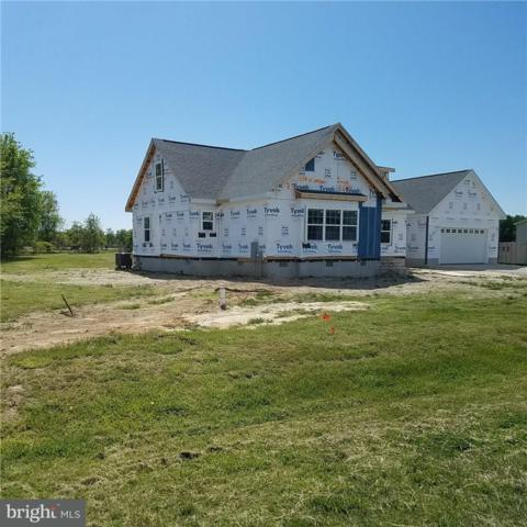 Lot 25 Beverly Lane, MILTON, DE 19968 (#1001569078) :: The Allison Stine Team