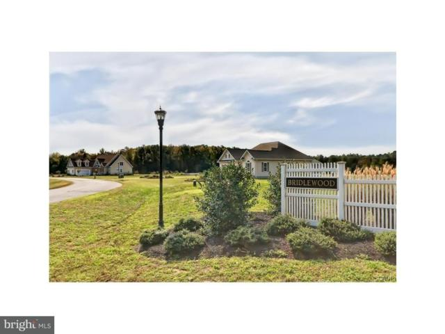 37 Bridlewood Road #37, MILTON, DE 19968 (#1001569162) :: The Rhonda Frick Team