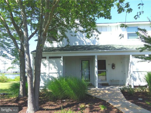 38298 Hummingbird Lane #266, SELBYVILLE, DE 19975 (#1001569122) :: RE/MAX Coast and Country