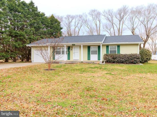 739 Hickman Drive, OCEAN VIEW, DE 19970 (#1001569544) :: The Windrow Group