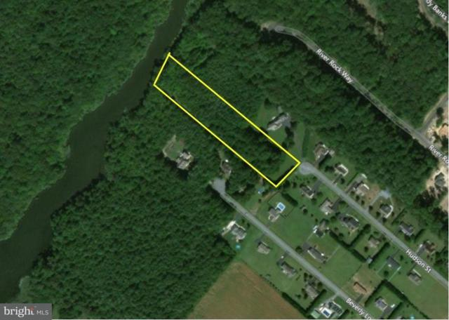 Lot 27-B Hudson Street, MILTON, DE 19968 (#1001569354) :: The Allison Stine Team