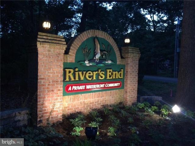 Lot 80 Rivers End Dr. #80, SEAFORD, DE 19973 (#1001569328) :: The Windrow Group