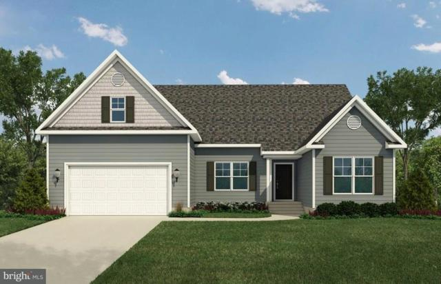 Lot 57 Broad Creek Circle, SEAFORD, DE 19973 (#1001569578) :: The Allison Stine Team