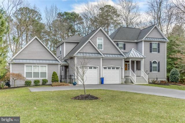 37244 Misty Cove, SELBYVILLE, DE 19975 (#1001569824) :: The Windrow Group