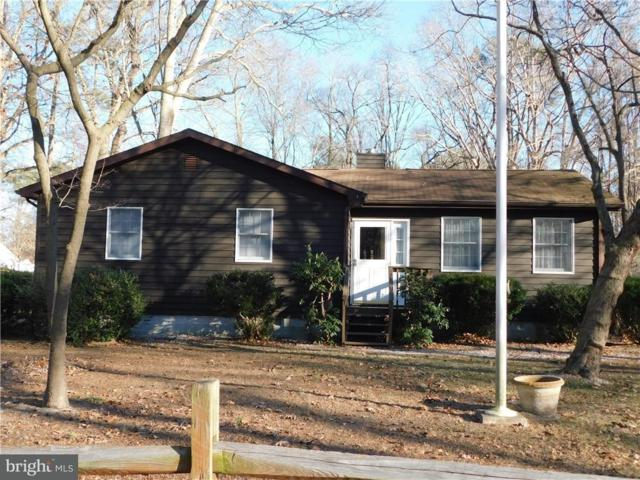 33939 Hiawatha Boulevard, DAGSBORO, DE 19939 (#1001569834) :: RE/MAX Coast and Country