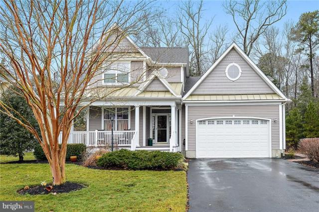 37457 Leisure Drive, SELBYVILLE, DE 19975 (#1001570096) :: The Windrow Group