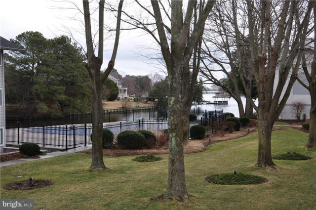 22 Newbold Square, REHOBOTH BEACH, DE 19971 (#1001570218) :: RE/MAX Coast and Country