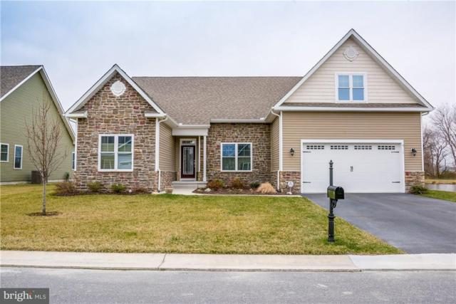 10 Josephine Lane, OCEAN VIEW, DE 19970 (#1001570432) :: The Rhonda Frick Team