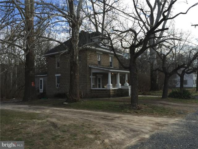 1233 W 6TH Street, LAUREL, DE 19956 (#1001570638) :: RE/MAX Coast and Country
