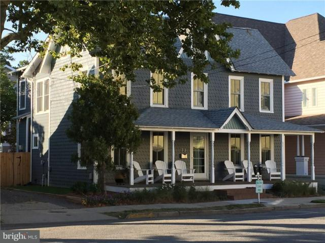 73 Lake Avenue, REHOBOTH BEACH, DE 19971 (#1001570656) :: Barrows and Associates