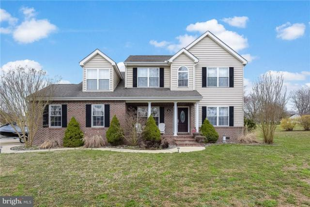 12 Creek Drive, MILLSBORO, DE 19966 (#1001570884) :: RE/MAX Coast and Country
