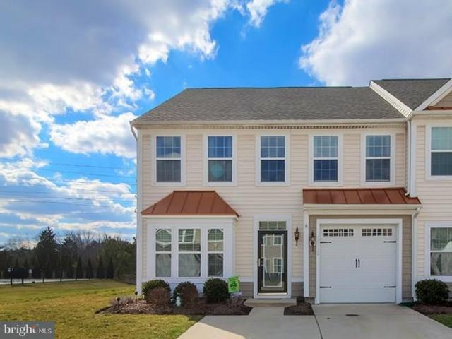 19112 Timbercreek Drive #58, MILTON, DE 19968 (#1001570946) :: RE/MAX Coast and Country