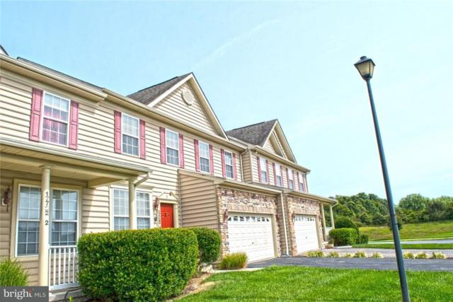 17722 Brighten Drive #3, LEWES, DE 19958 (#1001570954) :: RE/MAX Coast and Country