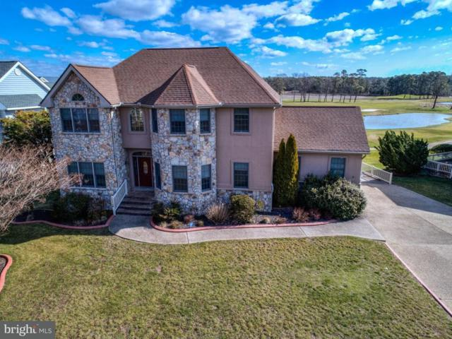 29373 Turnberry Drive, DAGSBORO, DE 19939 (#1001571096) :: RE/MAX Coast and Country