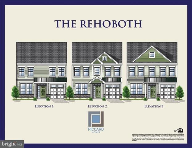 35724 Carmel Terrace C21, REHOBOTH BEACH, DE 19971 (#1001571322) :: The Rhonda Frick Team