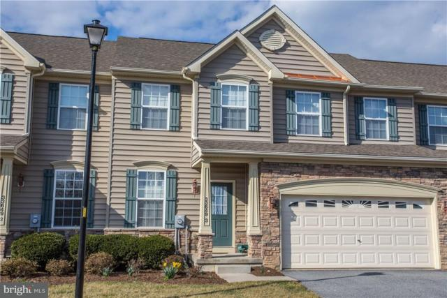 33649 Village Drive #3, LEWES, DE 19958 (#1001571396) :: RE/MAX Coast and Country