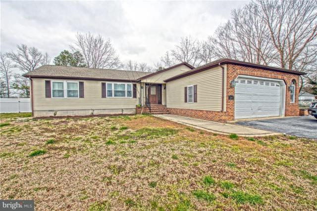 22457 Harbeson Road, HARBESON, DE 19951 (#1001571738) :: The Emma Payne Group