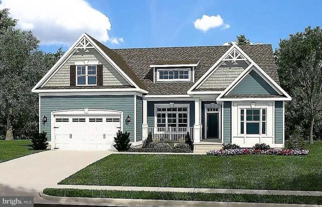 24496 Blackberry Drive, GEORGETOWN, DE 19947 (#1001571750) :: The Windrow Group