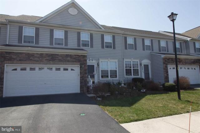 33662 Village Drive #3, LEWES, DE 19958 (#1001571764) :: RE/MAX Coast and Country