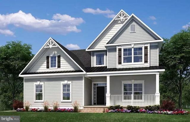 24504 Blackberry Drive, GEORGETOWN, DE 19947 (#1001571842) :: The Windrow Group