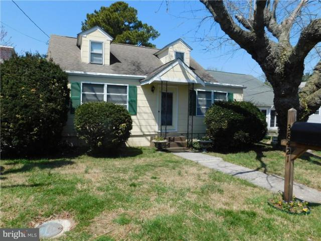 38421 George Street, REHOBOTH BEACH, DE 19971 (#1001572114) :: RE/MAX Coast and Country