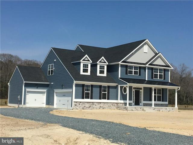 26178 Richfield Drive, LEWES, DE 19958 (#1001572152) :: The Windrow Group