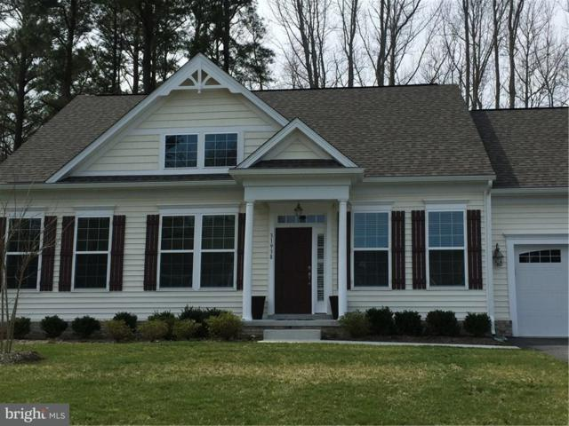 38534 Blue Hen Drive, SELBYVILLE, DE 19975 (#1001572056) :: The Windrow Group