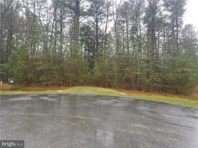 29 Bay Oak Drive, LEWES, DE 19958 (#1001572118) :: The Windrow Group