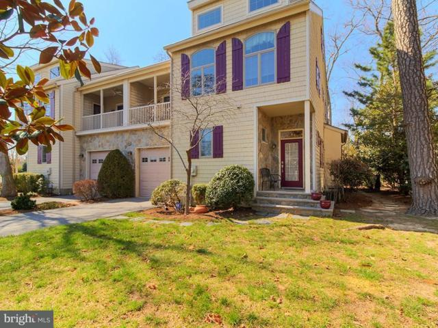 3 Thompson Court, REHOBOTH BEACH, DE 19971 (#1001572278) :: The Windrow Group
