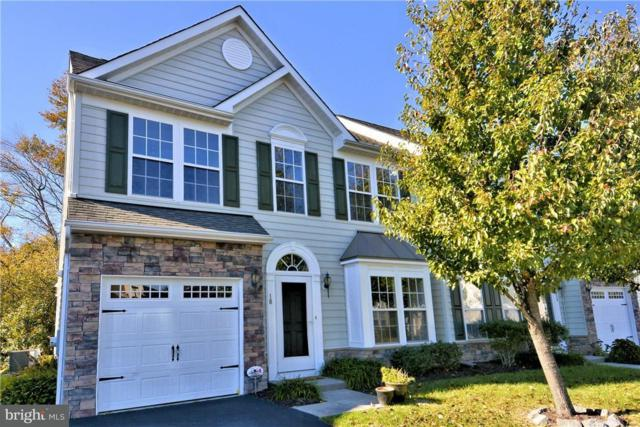 18 Daylily Lane, MILLVILLE, DE 19967 (#1001572560) :: The Allison Stine Team